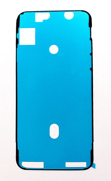 iPhone X 10 Kleber Display Dichtung Folie Rahmen Glas adhesive Pad glue