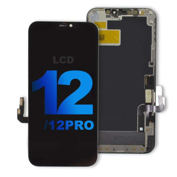 iPhone 12 / 12 Pro Display LCD Touchscreen