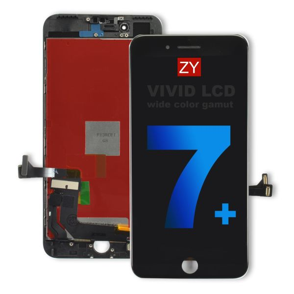 iPhone 7 Plus Display LCD ZY-Vivid Touchscreen